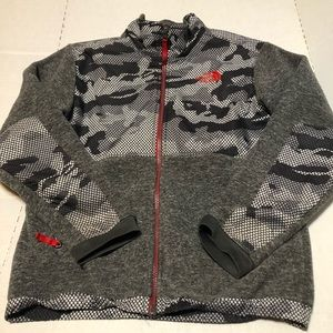 The North Face Boys Large Fleece